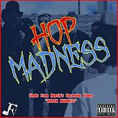 Hop Madness - Single by Hopsin