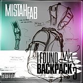 I Found My Backpack 3 by Mistah F.A.B.
