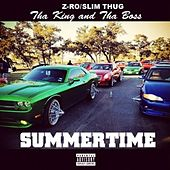 Summertime - Single by Z-Ro