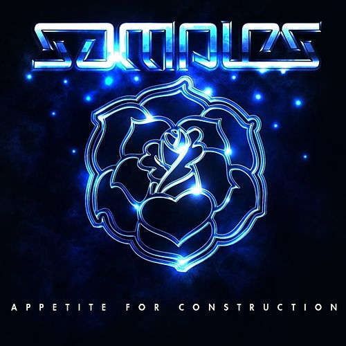 Play & Download Appetite for Construction by The Samples | Napster