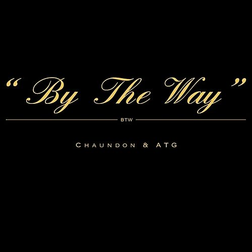 Play & Download By The Way by Chaundon | Napster