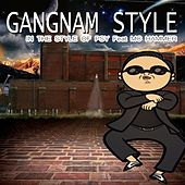 Play & Download Gangnam Style (In The Style Of PSY feat. Mc Hammer) - Single by Gangnam Style | Napster