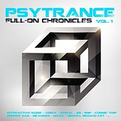 Play & Download PsyTrance, Vol. 1 by Various Artists | Napster