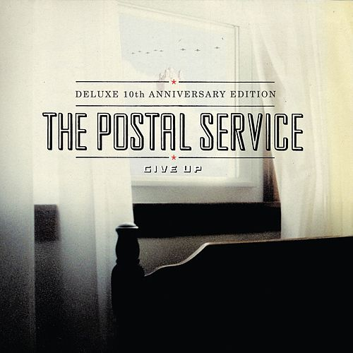 Give Up (Deluxe 10th Anniversary Edition) by The Postal Service