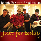 Play & Download Just For Today by Ronnie Earl | Napster
