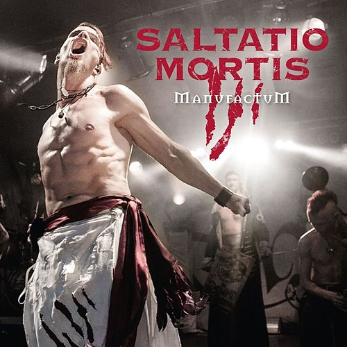 Play & Download Manufactum III by Saltatio Mortis | Napster
