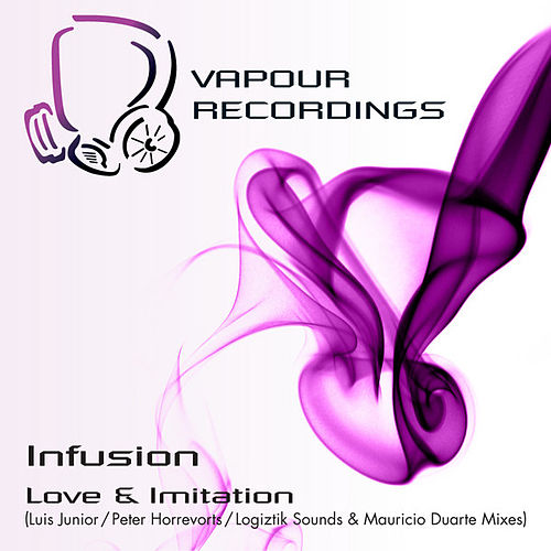 Love & Imitation Part 1 by Infusion