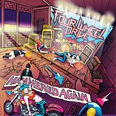 Play & Download Hammered Again - EP by Four Wheel Drive | Napster