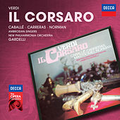Play & Download Verdi: Il Corsaro by Various Artists | Napster