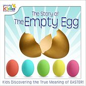 The Empty Egg by Wonder Kids