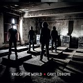 Play & Download Can't Go Home by King of the World | Napster