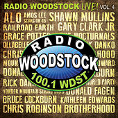 Play & Download Radio Woodstock Live Vol! 4 by Various Artists | Napster