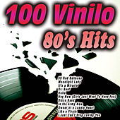 100 Vinilo 80's Hits by Various Artists