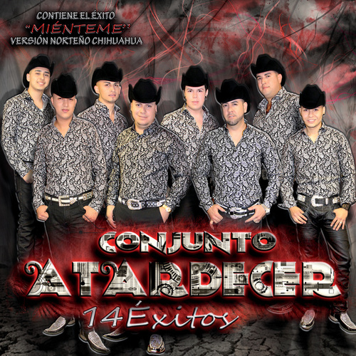 Play & Download 14 Éxitos by Conjunto Atardecer | Napster