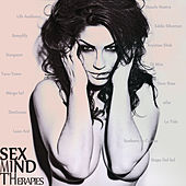 Sex Mind Therapies (16 Authors with 16 Best of Arousing Music) [Compiled by DJ MNX] by Various Artists