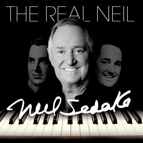 The Real Neil by Neil Sedaka