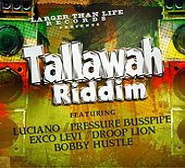 Tallawah Riddim by Various Artists