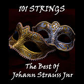 Best of Johann Strauss Jnr by 101 Strings Orchestra