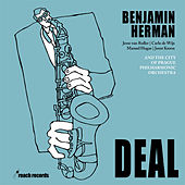Deal by Benjamin Herman