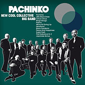 Play & Download Pachinko by New Cool Collective | Napster