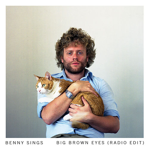 Play & Download Big Brown Eyes (radio Edit) by Benny Sings | Napster