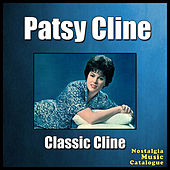 Classic Cline by Patsy Cline