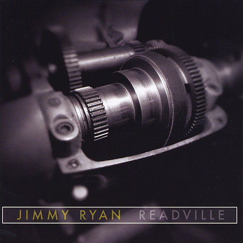Readville by Jimmy Ryan