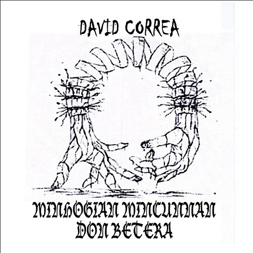 Play & Download Minhogian Mincunnan Don Betera by David Correa | Napster