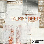 Talkin' Deep, Vol. 2 by Various Artists
