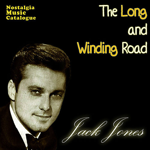 Play & Download The Long And Winding Road by Jack Jones | Napster