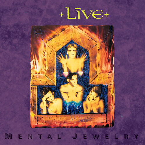 Play & Download Mental Jewelry by LIVE | Napster