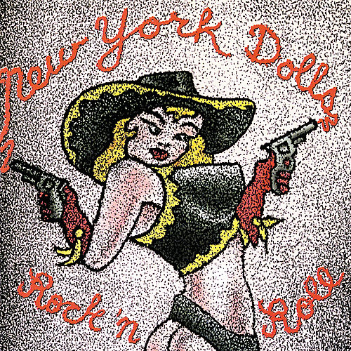 Play & Download Rock 'N Roll by New York Dolls | Napster