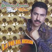 Play & Download La Voz del Mexicano by German Roman Y Su Banda... | Napster