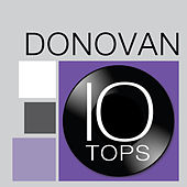 Play & Download 10 Tops: Donovan by Donovan | Napster