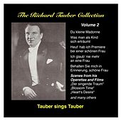 The Richard Tauber Collection, Vol. 2: Tauber sings Tauber (1924-1937) by Various Artists