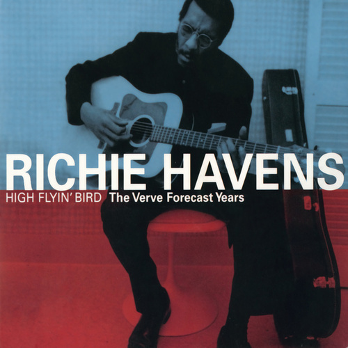 Play & Download High Flyin' Bird / The Verve Forecast Years by Richie Havens | Napster