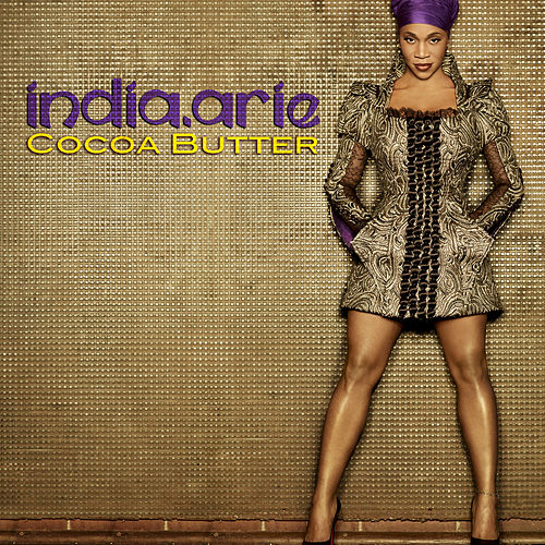Play & Download Cocoa Butter by India.Arie | Napster