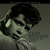 Play & Download Cliff Richard… Songs of Love by Cliff Richard | Napster