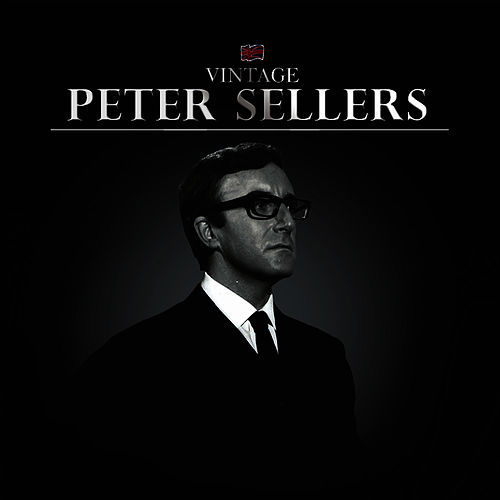 Peter Sellers by Peter Sellers