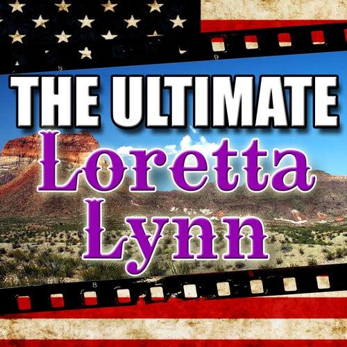 The Ultimate Loretta Lynn (Live) by Loretta Lynn