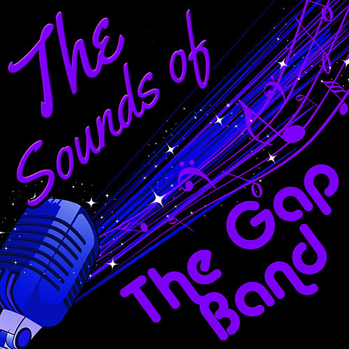 The Sounds of the Gap Band (Live) by The Gap Band