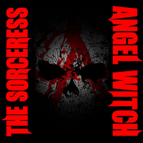 The Sorceress (Live) - Single by Angel Witch