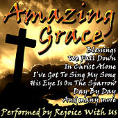 Play & Download Amazing Grace by Rejoice | Napster