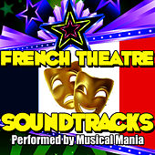 French Theatre Soundtracks by Musical Mania
