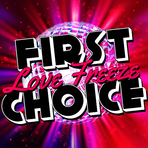 Love Freeze by First Choice