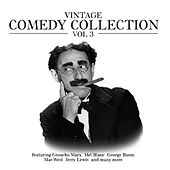 Vintage Comedy Collection 2, Vol. 3 by Various Artists