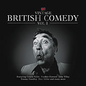 Play & Download Vintage British Comedy, Vol. 1 by Various Artists | Napster