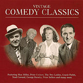 The Classic Comedy Collection 4 by Various Artists