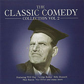The Classic Comedy Collection 3, Vol. 2 by Various Artists