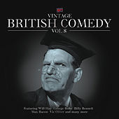 Vintage British Comedy, Vol. 8 by Various Artists